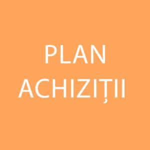 Plan de achiziție al Consiliului raional Drochia pentru anul 2018, modificat