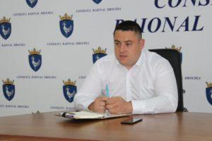 Mesaj de felicitare pentru domnul Ion DASCAL, Preşedinte al raionului Drochia!