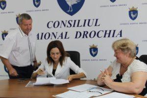 În perioada 04- 06 iunie 2018, au fost desfășurate lucrările ședințelor comisiilor consultative de specialitate ale Consiliului raional Drochia