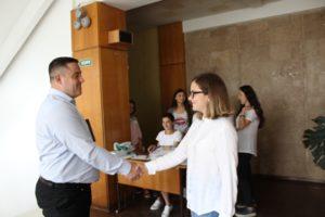 Forumul Raional al Tinerilor Drochia