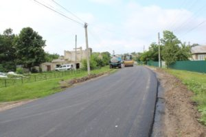 Servicii de proiectare pentru reconstruția drumurilor