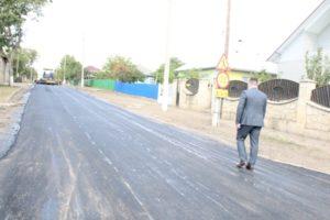Drumurile din raionul Drochia prind viaţă!
