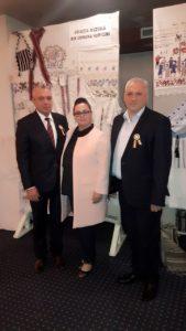 Aniversarea a 50 de ani de la înființarea Centrului Județean pentru Conservarea și Promovarea Culturii Tradiționale Botoșani