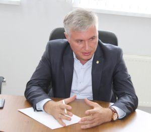 Deputatul Corneliu Padnevici își respectă programul de audiență cu cetățenii raionului Drochia