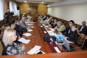 Sesiune de instruire, susținută de Autoritatea Națională de Integritate