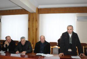Consiliul raional Drochia pentru formare profesională – Consiliul raional Drochia AgroindVET.