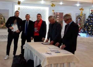 Premianţii Campionatului raional de fotbal