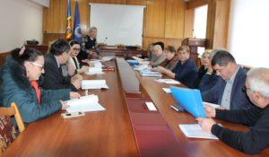 Audieri publice cu privire la proiectul bugetului raional Drochia pentru anul 2019