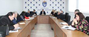 Preşedintele raionului Drochia a convocat şedinţa ordinară