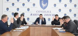 Modificări în graficul unor rute regulate suburbane din raionul Drochia