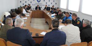 Şefii serviciilor desconcentrate şi descentralizate  din Drochia au fost informate despre necesitatea elaborării paşaportului investiţional al raionului