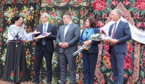 Drochienii au marcat Ziua Internaţională a Familiei