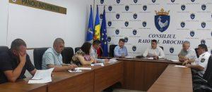 Populaţia raionului Drochia trebuie să fie asigurată cu servicii de transport continuu şi calitativ