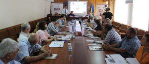 Campania Națională DAR – Dialog Agricol Regional