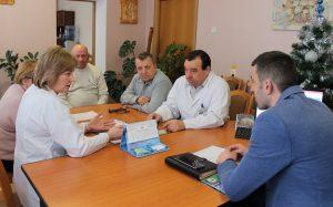 Şedinţele Consiliilor Administrative din medicină