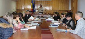 Audierile publice la proiectul bugetului raional Drochia pe anul 2020