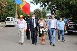 Ziua Independenței Republicii Moldova marcată la Drochia