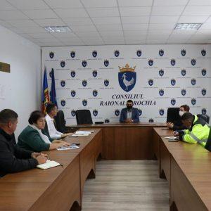 Desfășurarea concursului privind atribuirea dreptului de deservire a curselor de pe ruta regulată de călători Drochia – Miciurin