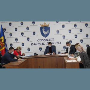 AUDIERI PUBLICE PRIVIND ELABORAREA PROIECTULUI BUGETULUI RAIONAL PE ANUL 2021