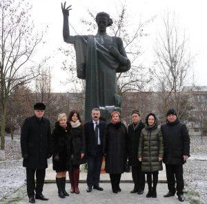 171 de ani de la nașterea marelui poet Mihai Eminescu