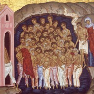 Mesaj de felicitare cu prilejul Zilei Sfinților 40 de Mucenici din Sevastia