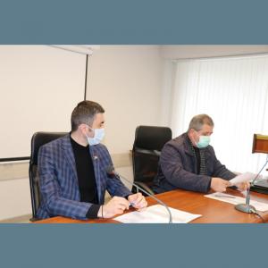 Situația epidimiologică la infecția COVID-19 in teritoriul raionului Drochia