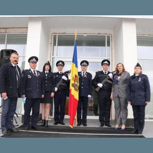 Ziua Drapelului de Stat – simbolul oficial major al suveranităţii şi independenţei Republicii Moldova