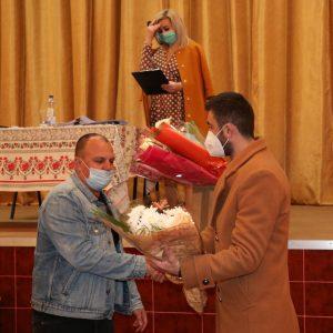 Lucrările ședinței extraordinare cu privire la convocarea Consiliului raional Drochia