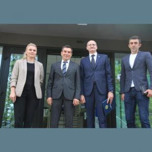ÎM Südzucker Moldova – liderul pe piața de zahăr din Republica Moldova