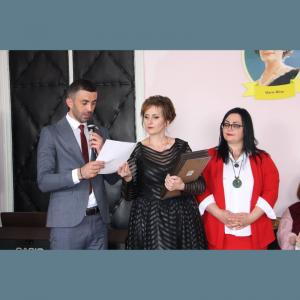 Școala de Arte din satul Pelinia și-a sărbătorit aniversarea a 45 ani de la înființare
