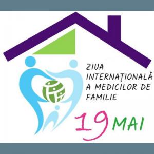 Mesaj de felicitare cu Ziua Internaţională a Medicilor de Familie