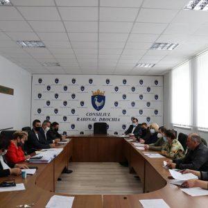 Lucrările Comisiilor consultative de specialitate, în cadrul cărora aleșii locali au examinat proiectele de decizii, propuse spre aprobare la ședința ordinară
