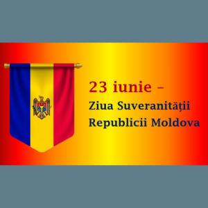 Republica Moldova marchează Ziua Suveranității