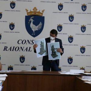 Examinarea proiectelor de decizii de către comisiile consultative de specialitate din cadrul CR Drochia